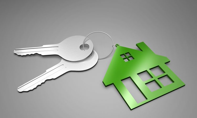 Conducting viewings of your home