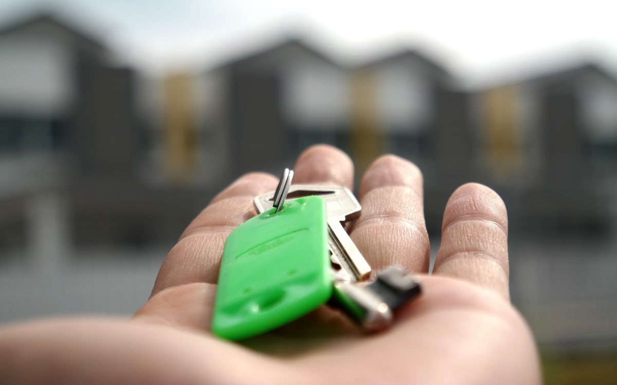 Negotiating offers on your home