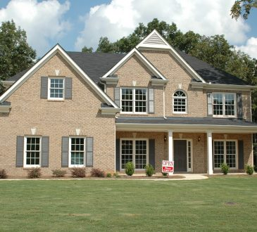 Tips for viewing a new home